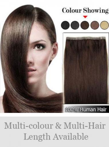 Håret pu