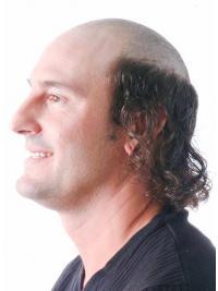 kort hår til mænd